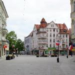 rynek - old town