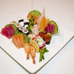 Special Hokkaido Sushi Platter