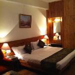 Luxury Room