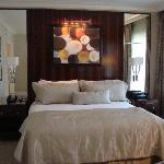 Room 2 - Bed