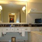 Room 2 - Sink area