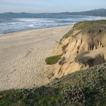 Half Moon Bay State Beach