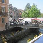L'auberge du Lyonnais Foto