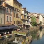 Photo de L'auberge du Lyonnais