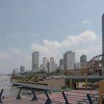 Foto de Santa Ana Port