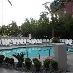 HGVC-F Private Pool 1 of 2