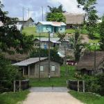 The village of San Miguel