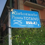 Or favorite restaurant in Levanto