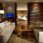 Executive Plus Suite - One bed room