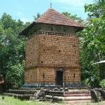 Kizhthali Shiva temple