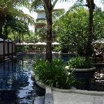 Chava Pool Surin Beach Phuket