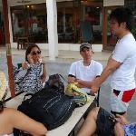 Foto de Legaspi Suites