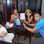 Foto di Legaspi Suites