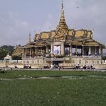 Phenom Penh Royal Palace