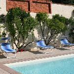 Hotel Ca'Ligure Foto