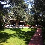 jardin de Cala Rossa