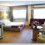 Pratunam City Inn Foto