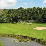Abbey Golf Course