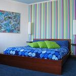 Mojito room