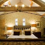 Howebeck bedroom