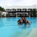 Foto de Panglao Regents Park Resort