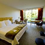 Fantastic Rooms at Copthorne Hotel Commodore Christchurch Airport
