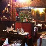Restaurant Etchegory