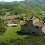 Pereto country house