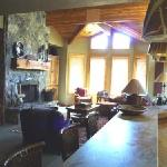 Living Area - Courtesy of Deer Valley Resort, the owner