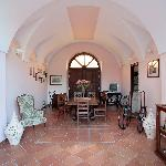 Sweet Home Hall