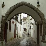 Pormenor da Vila de Marvao
