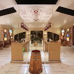 Le laboratoire B-Winemaker