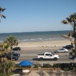 Foto de Commodore on the Beach