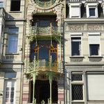 Maison Saint Cyr Foto