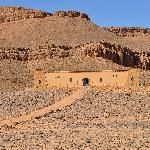 Riad Nomad Foto