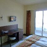 Foto de Hotel Blue Dream Palace