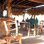 bar/restaurant/lounge