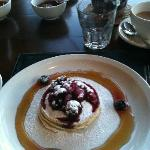 Breakfast, perfect