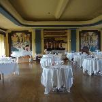 Ballroom & Dining Room