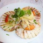 Photo de Restaurant Les Voiles d'Or