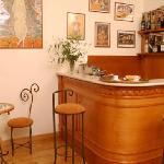 breakfast room/ bar sala colazione/ bar