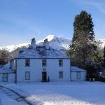 Winter at Kilmichael