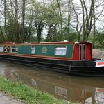 Leeds and Liverpool Canal Photo