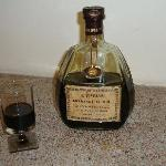 The 150 Year Old Commandaria of the family