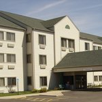New Victorian Inn & Suites Sioux City, IA