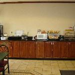 Deluxe Breakfast Buffet Bar #2