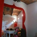 inside of room #6