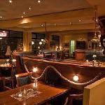 "Restaurant ""Land & Meer"""