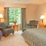 Foto de Gorges Grant Hotel