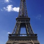 The Legendary Eiffel Tower